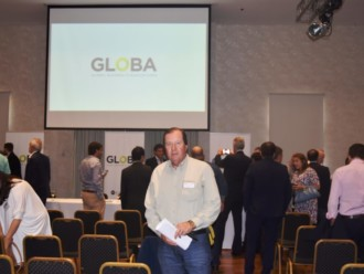 MERCEDES YA FORMA PARTE DE GLOBAL BUSINESS IN BUENOS AIRES